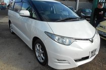 Toyota Estima 2.4 Areras