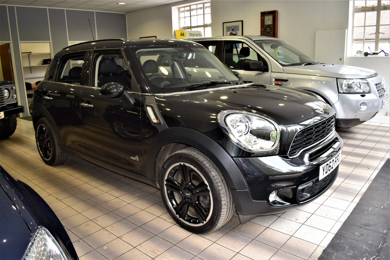 mini countryman 2013 isofix