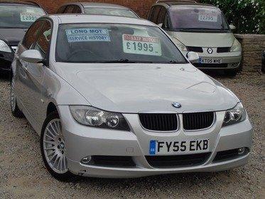 BMW 318 318i SE