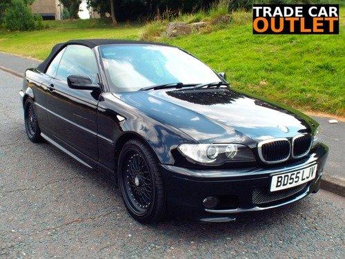 BMW 3 SERIES 318Ci SPORT+ NEW MOT