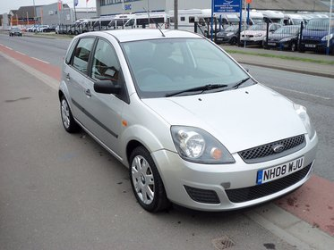 Ford Fiesta 1.4 TDCI STYLE +