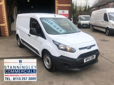 Ford Connect 240 1.6 TDCi 95ps L2