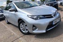 Toyota Auris VVT-I ICON