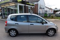 Honda Jazz DSI S Super clean and well looked after car.