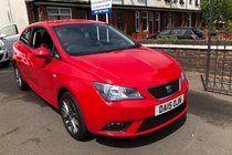 SEAT Ibiza SC 1.2 TSI 105PS I-TECH