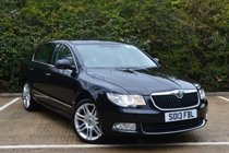 Skoda Superb S 2.0 TDI CR 140PS DSG