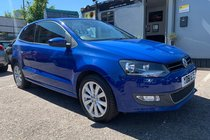 Volkswagen Polo SEL DSG