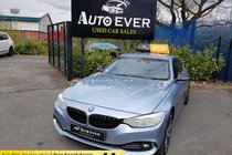 BMW 4 SERIES 435d XDRIVE LUXURY