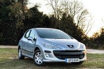 Peugeot 308 1.6 HDi FAP S 5dr