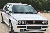 Lancia Delta HFI16VE4WD