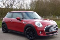 MINI Cooper COOPER [CHILI + MEDIA XL + H/UP + H/SEATS