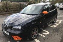 SEAT Ibiza 1.9 TDI 130 FR
