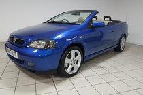 Vauxhall Astra TURBO 16V