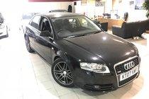 Audi A4 S line 2.0TDI 170PS