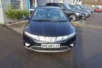 Honda Civic CTDI EX