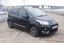 Citroen C3 HDI EXCLUSIVE PICASSO