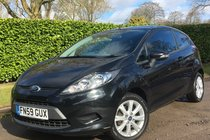 Ford Fiesta Style 1.4TDCi068