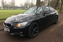BMW 3 SERIES 318d SE 1 OWNER/ FSH/ £30 TAX