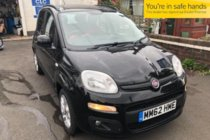 Fiat Panda TWINAIR LOUNGE/ FREE ROAD TAX