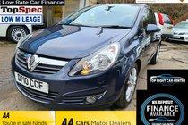 Vauxhall Corsa 1.4 i 16v SXi 3dr