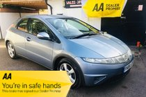 Honda Civic CTDI SE