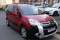 Citroen Berlingo HDI XTR