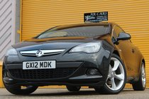 Vauxhall Astra SRi 1.4 16v Turbo 120PS S/S