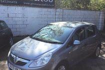 Vauxhall Corsa Life 1.3CDTi 16V (75PS)