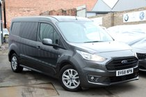Ford Connect 240 LIMITED TDCI