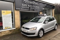 Volkswagen Polo 1.4 85 PS SE