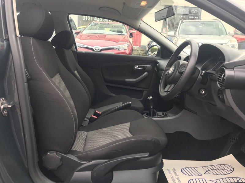 SEAT Ibiza