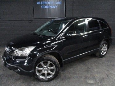 Honda CR-V 2.0 ES 4X4 /  Reduced For This WEEKEND ONLY !