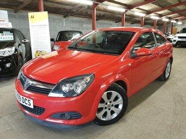 Vauxhall Astra 1.4i BREEZE PLUS