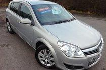 Vauxhall Astra Design 1.6i 16v VVT