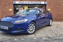 Ford Mondeo STYLE ECONETIC TDCI - BUY NO DEPOSIT FROM £51 A WEEK T&C APPLY
