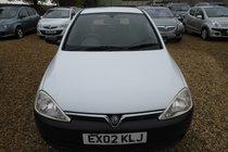 Vauxhall Corsa 1.7DI