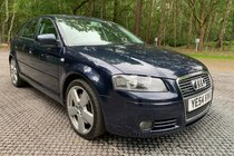 Audi A3 QUATTRO SPORT