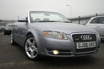 Audi A4 3.0 TDI quattro, AUTOMATIC, SATELLITE NAVIGATION
