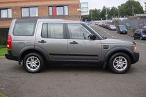 Land Rover Discovery 2.7 TDV6 GS 7 SEATER