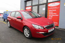 Peugeot 308 HDI S/S ACTIVE