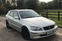 Lexus IS SPORTCROSS AUTO