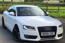 Audi A5 TFSI SPORT