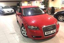 Audi A3 FSI SPORT