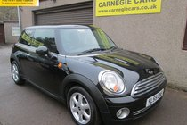 MINI First FIRST - CAR NOW SOLD -