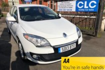 Renault Megane EXPRESSION PLUS/ 5 SERVICES
