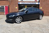 Volvo S60 D4 SE LUX BUY NO DEPOSIT & ONLY £38 A WEEK T&C APPLY