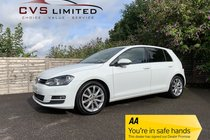 Volkswagen Golf 2.0 TDI BlueMotion Tech GT (s/s) 5dr