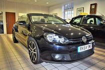 Volkswagen Golf GT TDI Bluemotion Tech 2.0 140 PS DSG