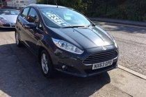 Ford Fiesta ZETEC TDCI NEW SHAPE-BUY NO DEP & £31 A WEEK T&C