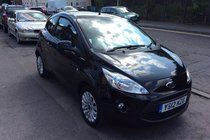 Ford Ka ZETEC BUY NO DEP & £ 22 A WEEK T&C APPLY